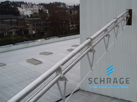 Schrage gmbh project RKS upright narrow verticaal schijventransporteur maatschets LeBlansch Schrage tube chain conveyor for bulk material